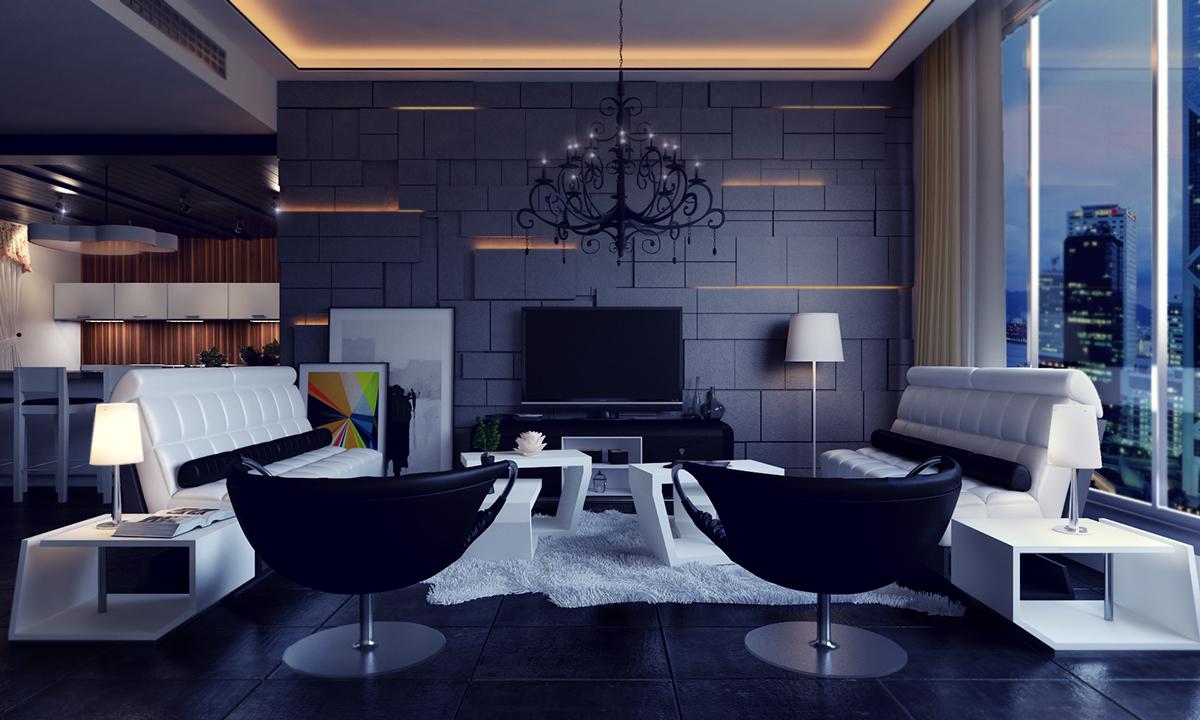 violet-living-room