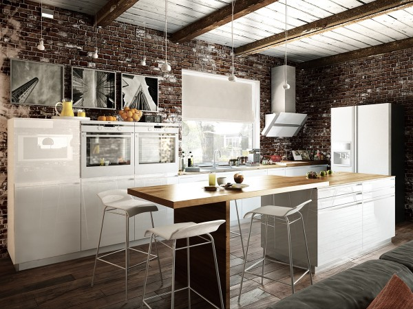 brick-wall-modern-kitch-kits-1