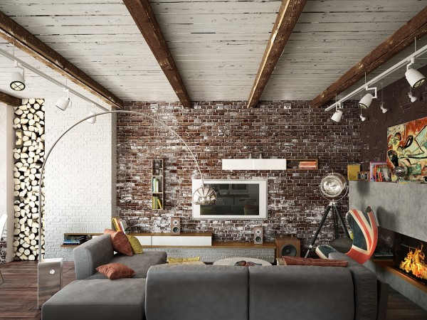 brick-wall-modern-kitch-kits-5