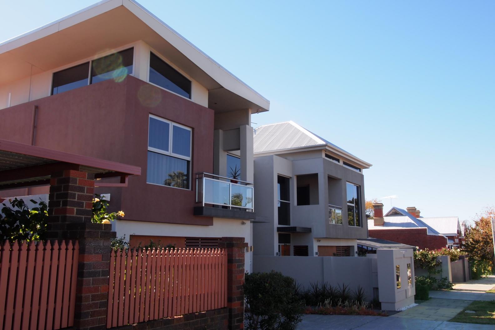 호주-하우스