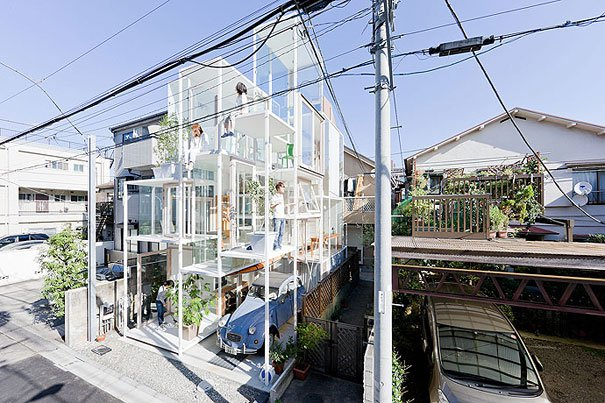 독특한-일본-건축물-house-NA