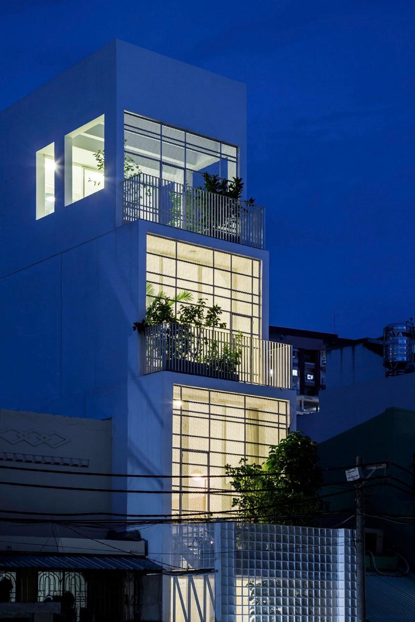 베트남-건축-Vietnam-vertical-house-1