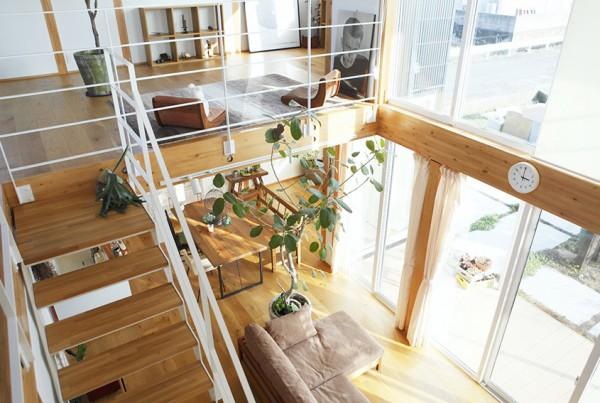 japanese-wood-deco-ahgular-home-5