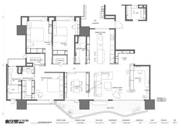 luxury-asian-home-floor-plan