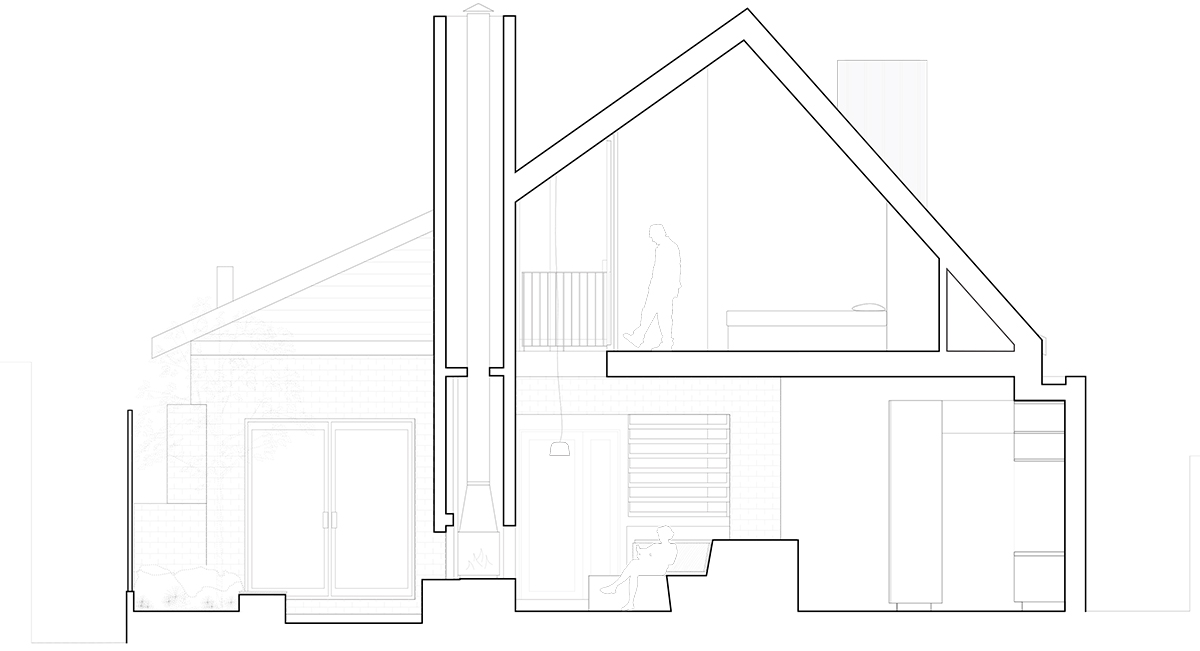 5_Local House_Section AA