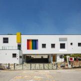 레인보우하우스, Photo by 송정근