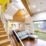 정이 많은 집, Photo by 송정근