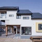 슬로우 하우스 Photo by Kim Yongsoon