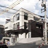이태원 단독주택 리모델링 KYU 건축사사무소