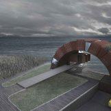 컨테이너하우스 계획안 KYU 건축사사무소