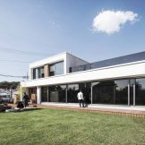 화성 단독주택 KYU 건축사사무소